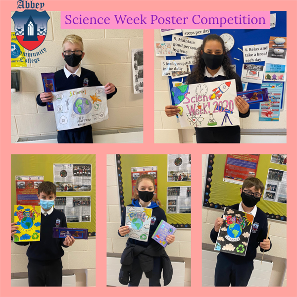 Science Week Competitions