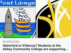 Waterford or Kilkenny?